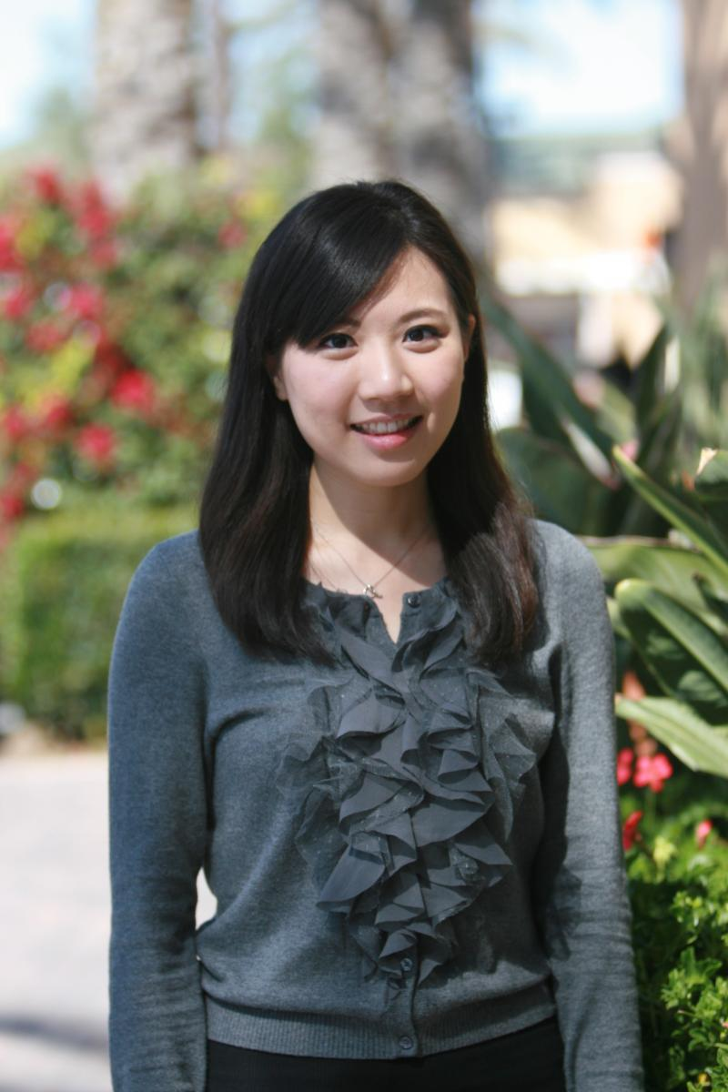 Agatha Kao - Back Office Assistant